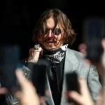 2020 07 28T092351Z 1481610192 RC292I98INVS RTRMADP 3 BRITAIN PEOPLE DEPP - Johnny Depp, los demonios de una gran estrella de Hollywood