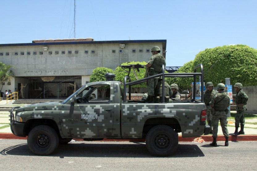 221611 5d85d3b50b6785b5c pf 8452110907 cereso mpr4 1 - Nueva riña en el penal de Atlacholoaya deja 4 muertos