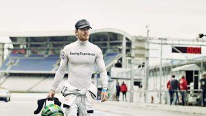 69 - Michael Fassbender, correrá las Le Mans Series con Porsche (FOTO)