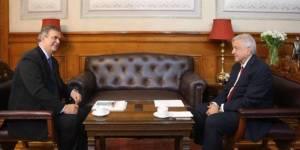 AMLO Trudeau llamada  - Trudeau no asistirá a reunión en EU, aceptó visitar México pronto: AMLO