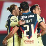 América 2 1 Pachuca - Fechas y horarios para Estados Unidos: así se jugará la jornada 2 de la Liga MX
