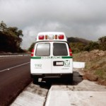 Ambulancia Harfuch - Hallan ambulancia que habría sido usada en ataque a García Harfuch