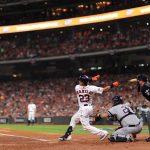 GettyImages 1180889078 scaled - ¿Pelotazo del millón?: Paramédico demanda a los Astros por golpe en la cabeza durante Serie de Campeonato de 2019