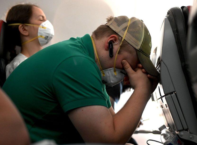 GettyImages 1224444481 - El coronavirus es hasta nueve veces más infeccioso ahora, señala estudio