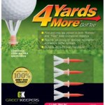Green Keepers 4 Yards More Tees
