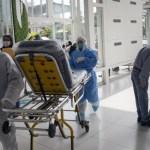 Nueva York coronavirus Estados Unidos - Nueva York no registró muertes por COVID-19 en 24 horas. Un alivio después de días tan oscuros