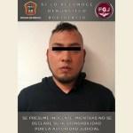 Oscar N - Edomex: nueva vinculación a Oscar, acusado de matar y sepultar a mujer en su casa