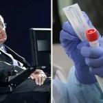 Stephen Hawking coronavirus virus pandemia raza humana - En 2001 Stephen Hawking advertía que un virus golpearía a la humanidad. Más peligroso que una guerra