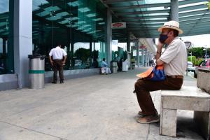 """Taxqueña - México tiene una situación """"extremadamente compleja"""" ante el covid-19: OPS"""