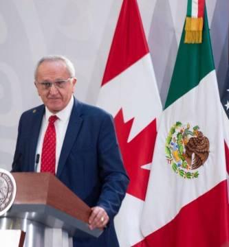 WhatsApp Image 2019 12 10 at 13.32.07 - Jesús Seade único latinoamericano en contender por la dirección de la Organización Mundial de Comercio OMC