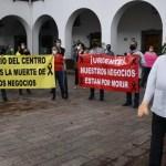 alcalde de culiacxn dice que no cederx a presiones de comerciantes.jpeg 673822677 - Alcalde de Culiacán dice que no cederá a presiones de comerciantes