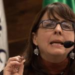 alvarez buylla - El Conacyt trabaja para la producción de ventiladores cien por ciento mexicanos: María Elena Álvarez-Buylla