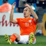 ar4 - El Tri enfrentará a Holanda el 7 de octubre
