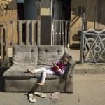 "brasil 7 - La pandemia deja sin hogar hasta a 2 mil familias en Brasil; ""Si no pagas, te vas a la calle"", les dicen"