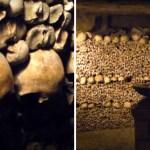 calaveras revolucion francesa - Encuentran restos de 500 personas guillotinadas en la Revolución Francesa. Estaban en una capilla
