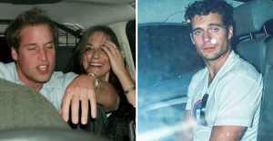 celebridades ebrias fotos - 14 famosos ebrios que te harán superar la vergüenza de tu borrachera. Hasta la realeza se embriaga