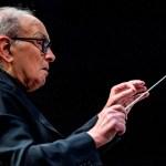 compositor italiano - El compositor italiano, Ennio Morricone, fallece a los 91 años por complicaciones en fractura de fémur