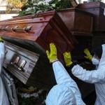 corfonavirus - La COVID-19 enferma a más de 11 millones de personas en el mundo; van más de 530 mil muertos: Johns Hopkins