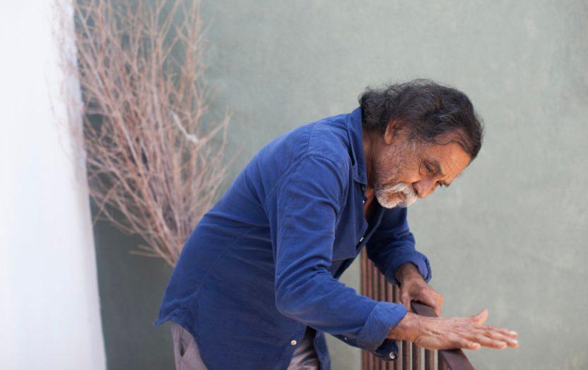 d9267ecfc19789e0f1 060919 toledo as15 e1583200327886 - La UNAM recuerda al artista Francisco Toledo a 80 años de su nacimiento