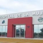 embarazadas con covid 19 deberxn ser atendidas en el hospital de la mujer de culiacxn.jpg 673822677 - Embarazadas con covid-19 deberán ser atendidas en el Hospital de la Mujer de Culiacán