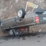 empleado del imss resulta lesionado en accidente en san ignacio.jpg 673822677 - Empleado del IMSS resulta lesionado en accidente en San Ignacio