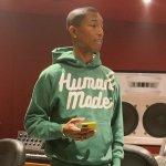 eqhtmaxx0aefsbx - Pharrel Williams trabaja con Netflix en la docuserie Voices of fire, basada en un coro gospel