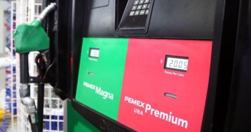 gasolina crop1593862372449.jpg 673822677 - Precio de la gasolina en México hoy 4 de julio de 2020