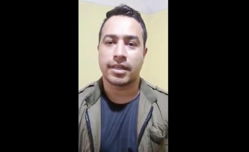 """giovanni lopez cndh - Familiares de Giovanni López piden ayuda a la CNDH por temor a que Alfaro """"los asesine"""""""