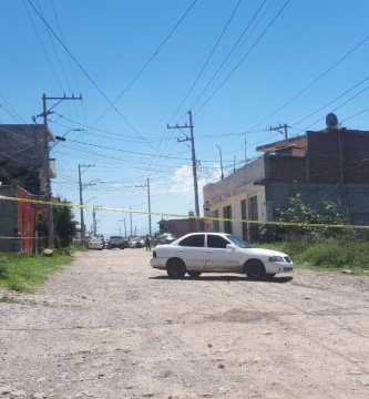 gto - León bajo fuego: seis asesinados y dos policías baleados