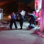 hombre es baleado en la cabeza en libramiento 3 y estx grave .jpg 673822677 - Hombre es baleado en la cabeza afuera de un billar en Mazatlán
