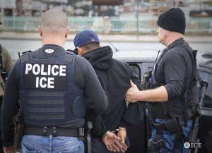 ice detencionescortes - ICE detiene a varios en pequeña redada en Nueva York