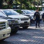indep - México recauda 14.2 millones de pesos en quinta subasta de bienes incautados al crimen organizado