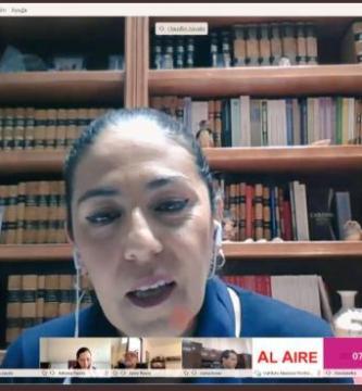 ine alfaro - INE rechaza queja de Morena contra Enrique Alfaro y Dante Delgado