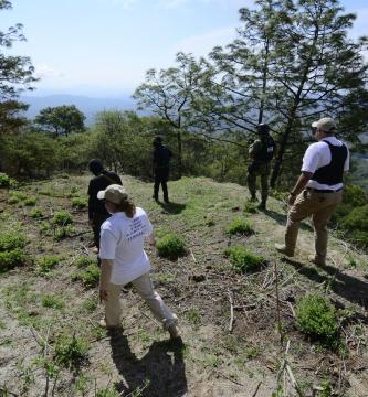 italianos2 - Buscan en Jalisco a los 3 italianos desparecidos hace más de dos años