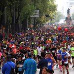 maraton cdmx medio maraton - Cancelan el Maratón y Medio Maratón de la CDMX por covid-19