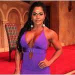 maripily rivera apartamento - Maripily Rivera presumió su hilo azul frente al espejo, para después arder en la red sin sostén