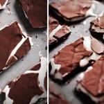 portada receta chocolates after eight caseros - La receta de chocolates After Eight caseros es sencilla y glamorosa. El mejor cierre para tus cenas