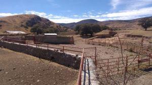 rancho asegurado cesar duarte - Chihuahua recupera 449 mdp de bienes adquiridos por César Duarte de manera ilícita