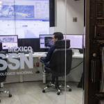 ssn - Sismológico Nacional registra sismo magnitud 2.1 al sureste de la Alcaldía Iztacalco, CdMx