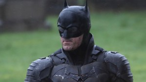"""the batman robert pattinson - HBO dio luz verde para una serie de televisión sobre el universo de """"The Batman"""""""