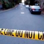 tiroteo 1 - Tiroteo deja 15 heridos afuera de una funeraria en Chicago, EU; desconocidos dispararon desde un auto