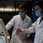 ventiladores coronavirus - Los ventiladores que vendió hijo de Bartlett estaban rotos, viejos y usados e inservibles, dice SFP