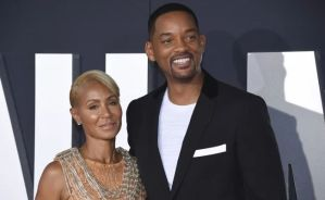 will smith - La infidelidad de Jada Pinkett a Will Smith tuvo récord de vistas en Facebook