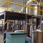 1 2 - El IPN y el Gobierno de la CDMX inauguran una planta de biodiésel que producirá 1,500 litros al día