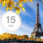 """113746799 paris 15 munitos - Qué es la """"ciudad de 15 minutos"""" que está implementando París y cómo podría ayudar a la recuperación económica tras la pandemia"""