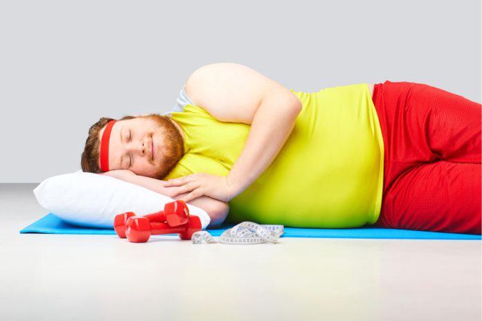 5 métodos con los que literalmente puedes perder peso mientras duermes - 5 métodos con los que puedes perder peso mientras duermes
