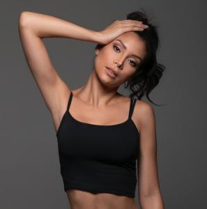 ANA CACERES PRENSA 10 - ¡Conócela! Ana Cáceres, la modelo venezolana que conquistó a Daddy Yankee y Justin Quiles