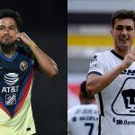 América Pumas líderes - América y Pumas son los superlideres de la Liga MX