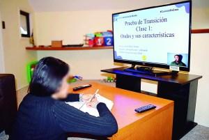 Aprende en casa programa maestros televisoras SnTe Cnte - Aprende en Casa, un programa que excluyó a los maestros