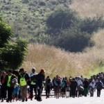 CNDH migrantes - Pandemia por Covid-19 redujo la migración de México y Centroamérica a EU